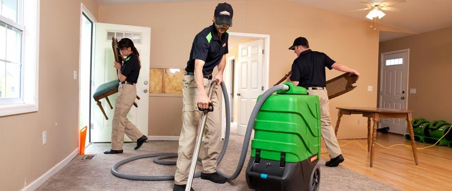 Monroe, NC cleaning services